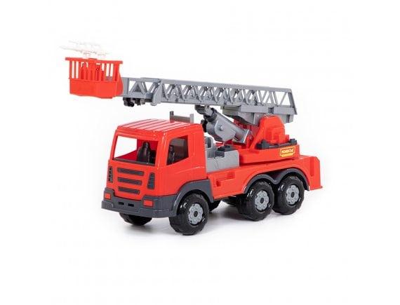 Престиж автомобиль пожарный (в сеточке) 78551