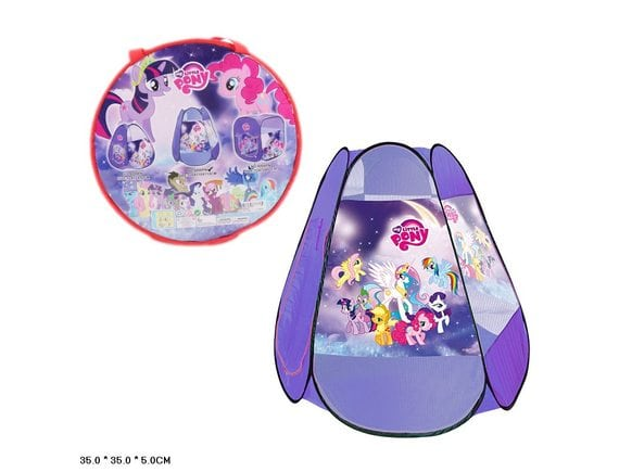 """Палатка """"Мой Пони"""" в сумке 8006PN"""