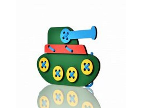 Прошнуруй танк 800910