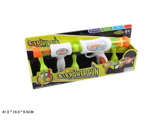 Игрушечное ружье с шариками 901A