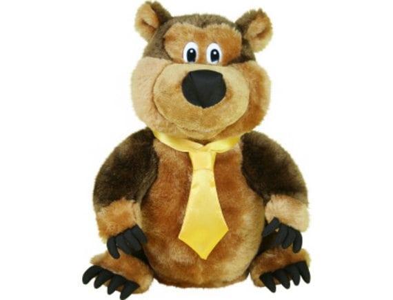 """Поющая игрушка """"Медведь Шпунтик"""" 93233"""