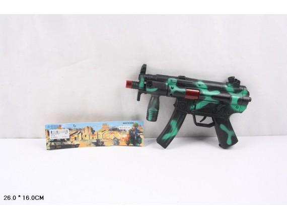 Пистолет-трещетка A11-4