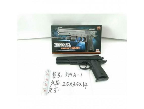 """Игрушечное оружие """"Пистолет"""" B01255"""