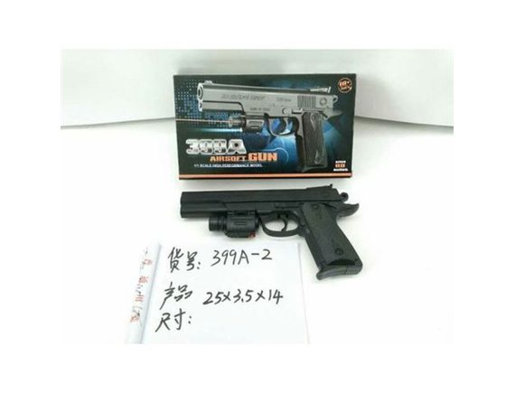 """Игрушечное оружие """"Пистолет"""" B01256"""