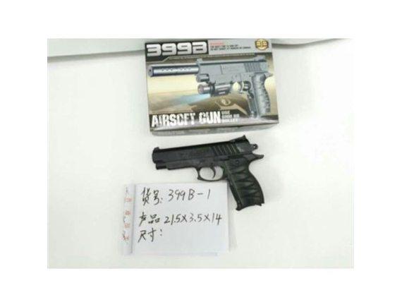 """Игрушечное оружие """"Пистолет"""" B01259"""