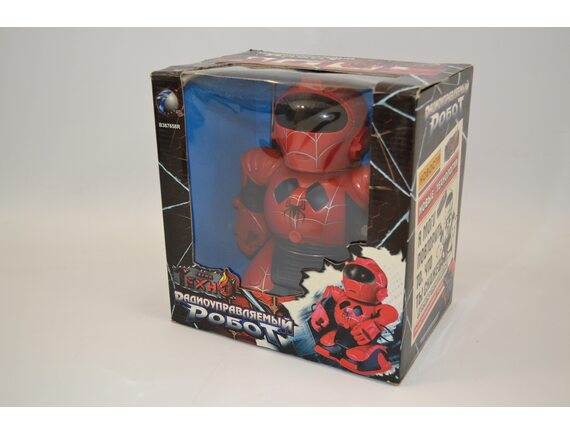 Герой-паук на радиоуправлении B387658R