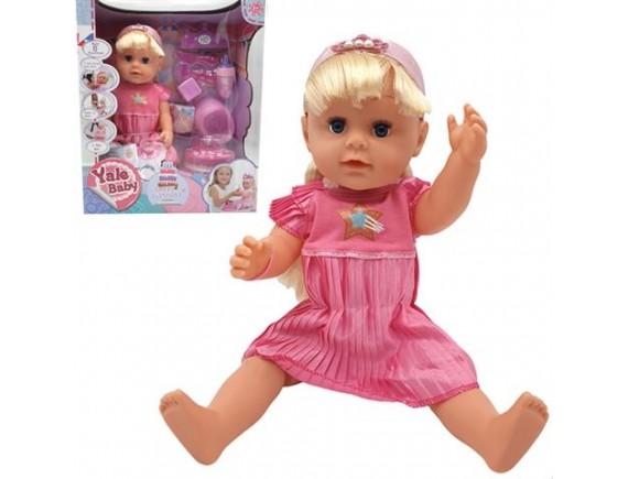 Кукла Пупс BLS005G