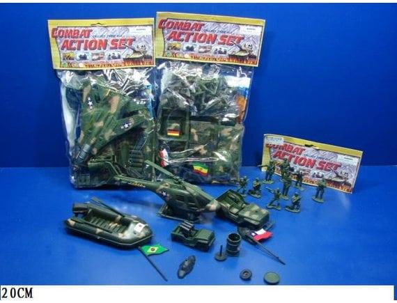 Военный набор в пакете C10.8