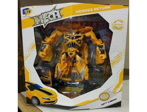 Робот-трансформер D622-E266