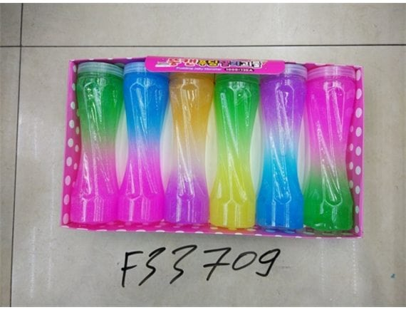 Слаймы (6 шт. в уп., цена за шт.) F33709