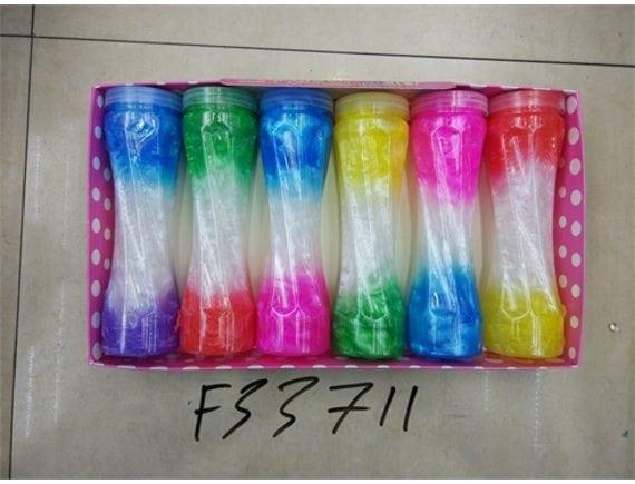 Слаймы (6 шт. в уп., цена за шт.) F33711