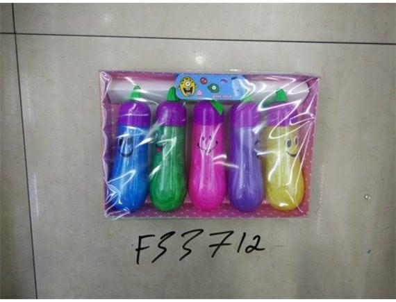 Слаймы (5 шт. в уп., цена за шт.) F33712
