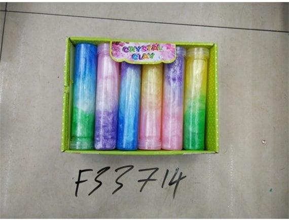 Слаймы (12 шт. в уп., цена за шт.) F33714