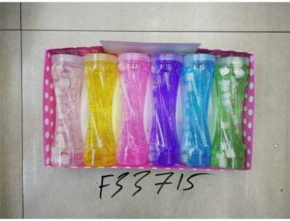 Слаймы (6 шт. в уп., цена за шт.) F33715