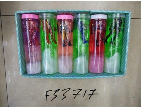Слаймы (6 шт. в уп., цена за шт.) F33717