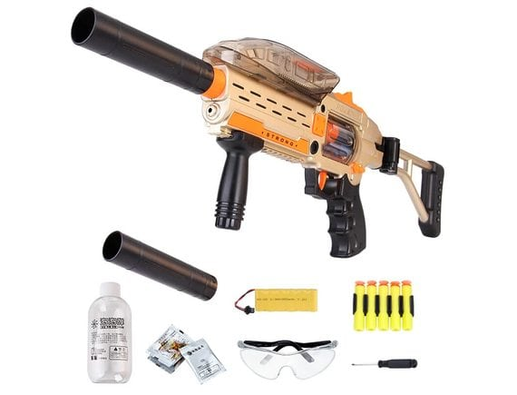 Автомат-пистолет на аккумуляторе HT9915-1