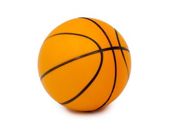 Мяч баскетбольный (ППУ) PU186