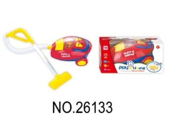 Детский пылесос QF26133