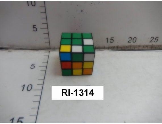Кубик Рубика 3x3 RI-1314