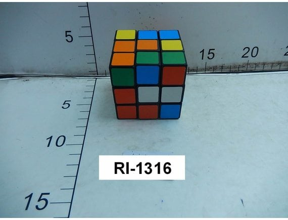 Кубик Рубика 3x3 RI-1316