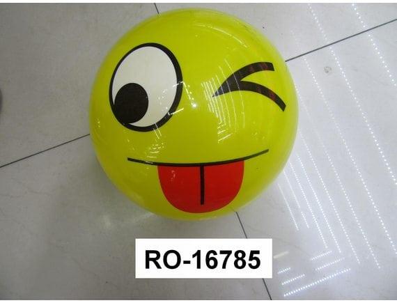 Резиновый мяч 40г 9 дюймов RO-16785