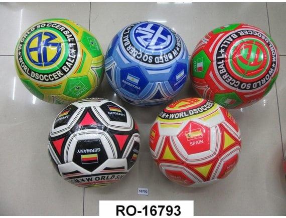 Футбольный мяч (330г.) RO-16793