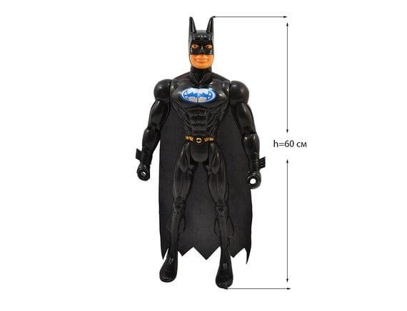 Герой h 60 см в пакете RO-17140