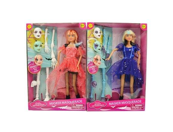 Кукла Defa lucy RO-17160