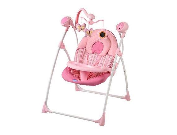 Качалка для новорожденных SW102P