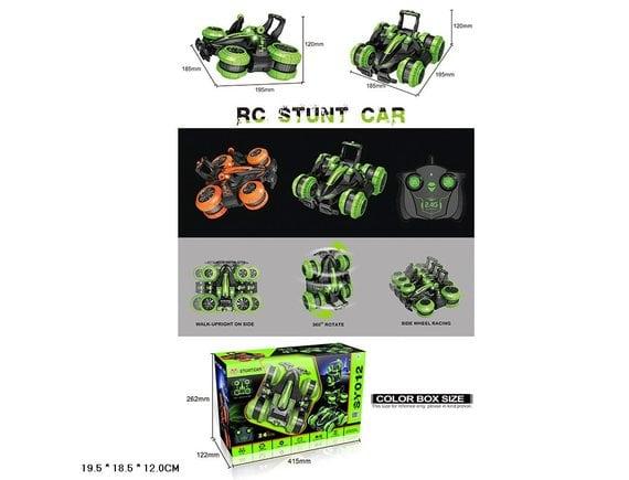 Машина на р/у SY012