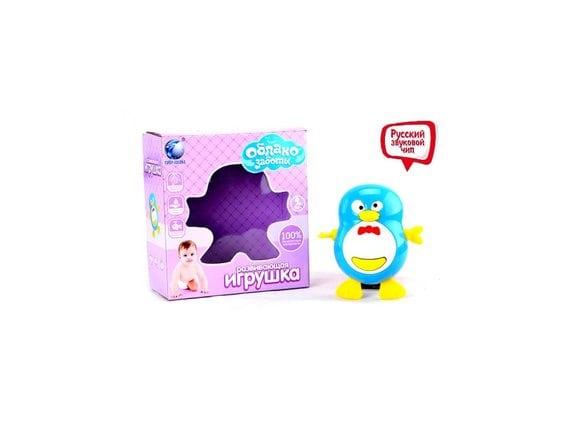 Развивающая игрушка «Пингвиненок» на батарейках T207-D1261