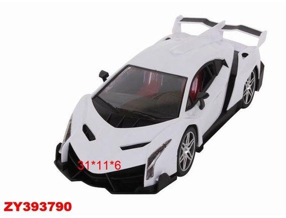 Машина инерционная ZY393790