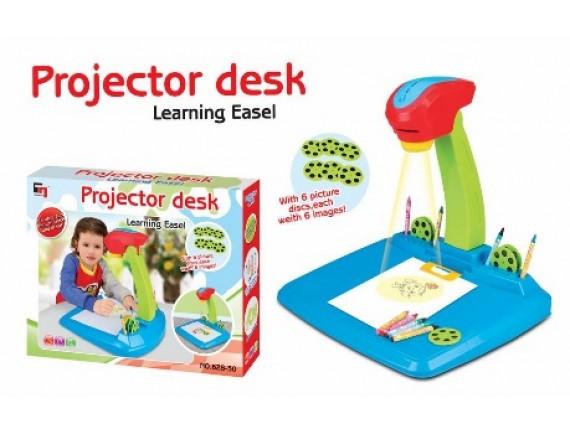 Проектор для рисования  628-30