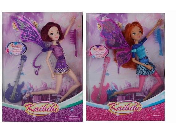 Кукла-фея (2 вида) BLD023-2.BLD023-3