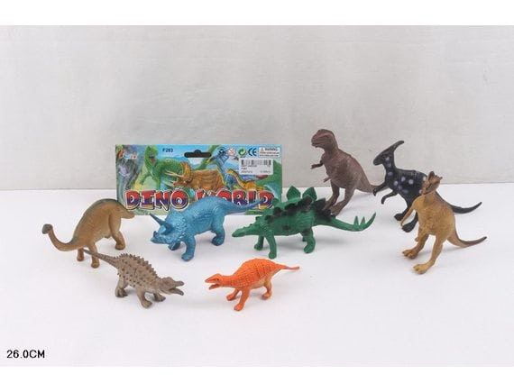 "Набор фигурок ""Динозавры"" F283"