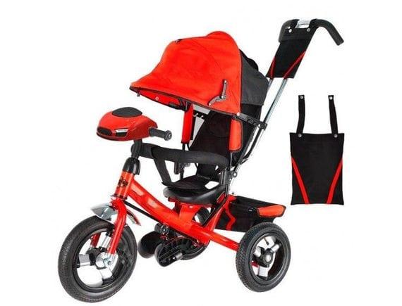 Детский велосипед коляска City H7HBR
