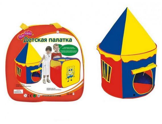 Детская игровая палатка 999E-42A