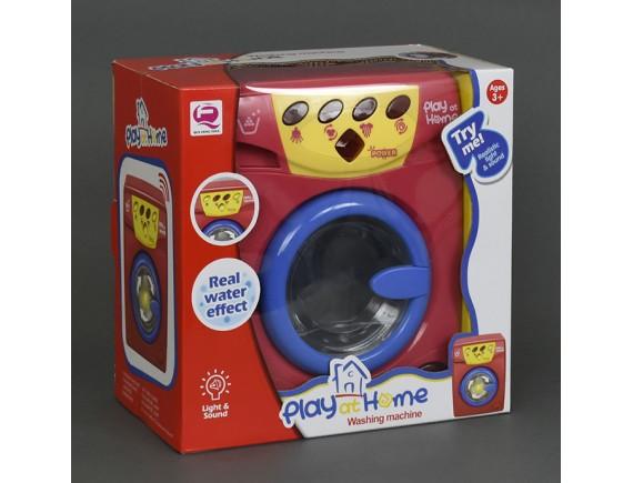 Игрушечная стиральная машина. Артикул: 26132