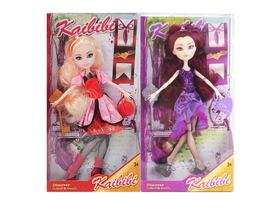 Кукла Kaibibi с аксессуарами два вида  Артикул: BLD002-2.BLD002-3