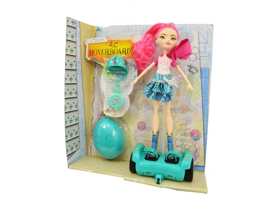 Кукла  Kaibibi на радиоуправлении. Артикул: BLD106