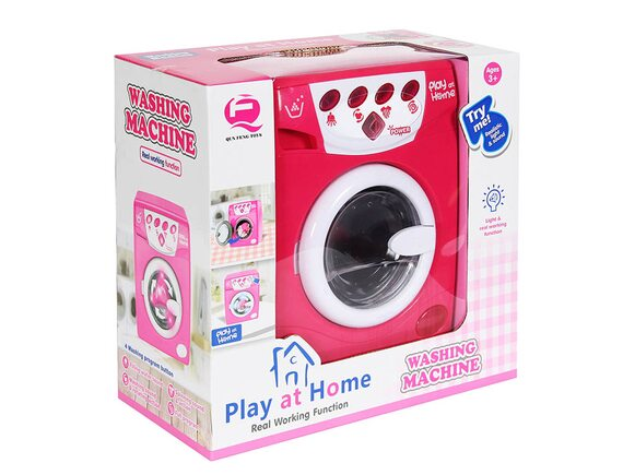 Детская стиральная машина. Артикул: QF26132P