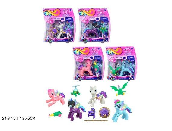 Игровой набор «Пони» My Little Артикул: SM1008