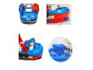 Спасательный катер на батарейках. Артикул: 3804