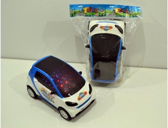 Машина «Robocar Poli»