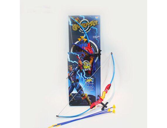 Игровой набор Archer Set «Лук со стрелами». Артикул: 777-702