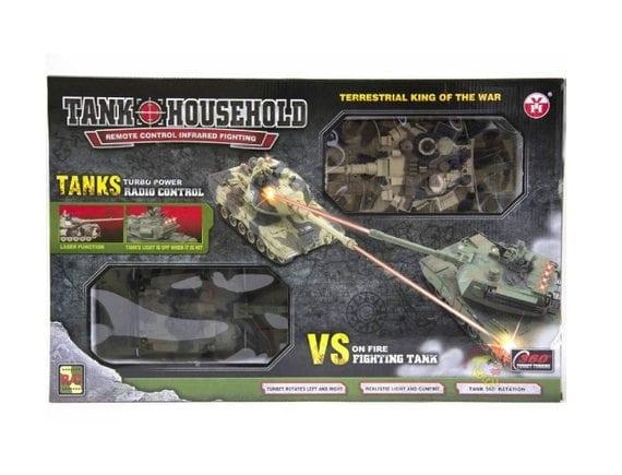 Танковый бой с инфракрасным наведением Артикул: YH4101C-6.8
