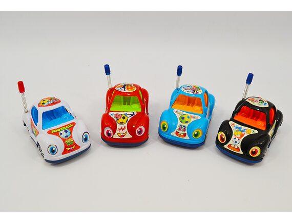 Машинка ( четыре цвета) .  Артикул: 16491