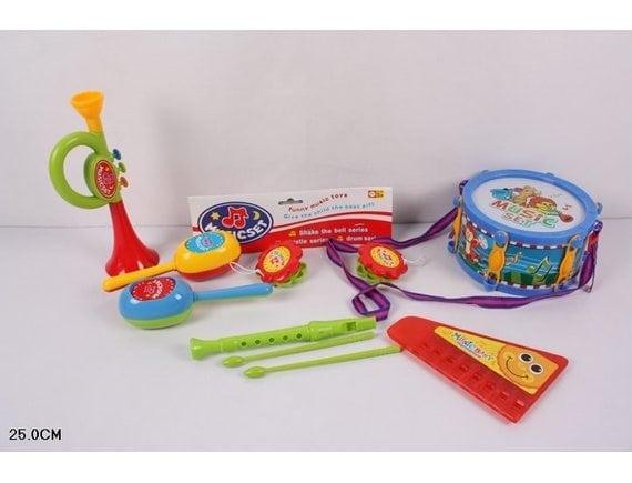 Набор музыкальных инструментов 441A