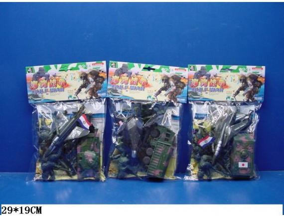 Военный набор в пакете 320S