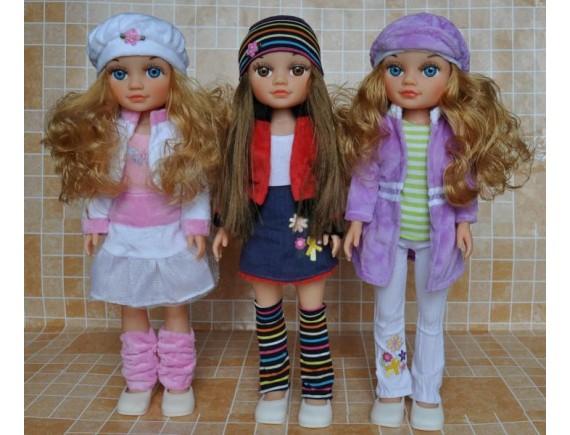 """Музыкальная кукла Play Smart  """"МАРИНКА""""  5413"""
